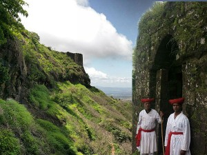 Rohida Fort History Attractions And How To Reach