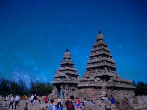 Shore Temple Mahabalipuram History Attractions And How