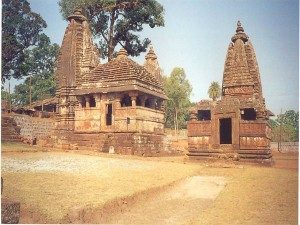 Amarkantak History Attractions And How To Reach