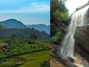 Duduma Waterfall Odisha Attractions And How To Reach