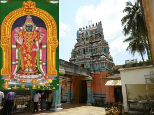 Sri Garbarakshambigai Amman Temple History Attractions And
