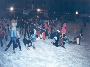 Ice Skating Rink Shimla Attractions And How To Reach