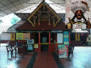 Thiruvarkadu Bhagavathy Temple Madayi Kavu History Attractions And How To Reach