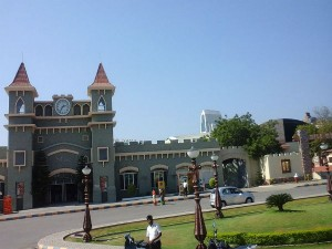 Mumbai Film City Attractions And How To Reach