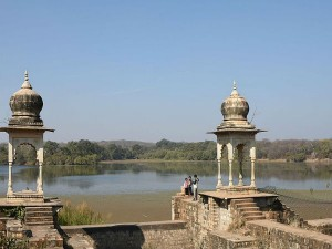 Madhav Vilas Palace Shivpuri Attractions And How To Reach