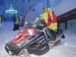 Grs Snow Park In Mysore Attractions Entry Fee And How To R