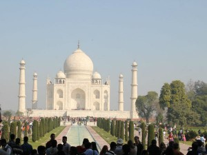 Shah Jahan Park In Agra Attractions And How To Reach