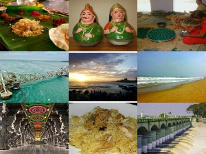Things Which Tamilnadu Is Famous For