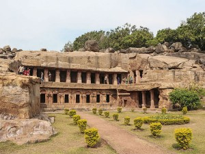 Udayagiri Caves Odisha Attractions And How To Reach