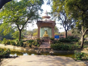Buddha Jayanti Park Attractions And How To Reach