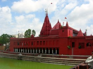 Durga Temple In Varanasi Attractions And How To Reach