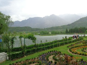 Nehru Botanical Garden In Srinagar Attractions And How To R