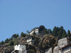 Gun Hill In Mussoorie Attractions And How To Reach