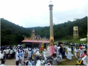 Kongalli Mallikarjuna Swamy Temple History Attractions And