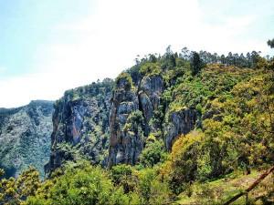 Pillar Rocks In Kodaikanal Attractions And How To Reach