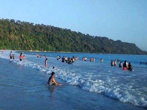 Radhanagar Beach Andaman Attractions And How To Reach