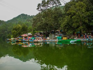 Sattal In Nainital Attractions And How To Reach