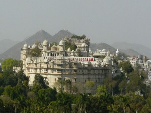 Shiv Niwas Palace Udaipur Attractions And How To Reach