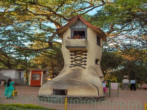 Hanging Garden Mumbai Attractions And How To Reach