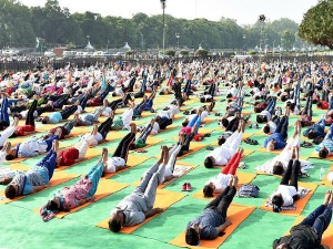 Top 10 Yoga Destinations In India