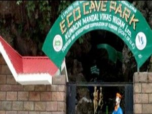 Eco Cave Garden Nainital Attractions And How To Reach