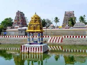 Sri Kokilambal Thirukameshwara Temple History Attractions