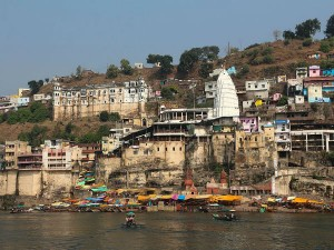 Kajal Rani Cave In Omkareshwar Attractions And How To Reach