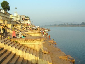 Sethani Ghat Hoshangabad Attractions And How To Reach