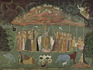 Govardhan Hill In Mathura Attractions And How To Reach