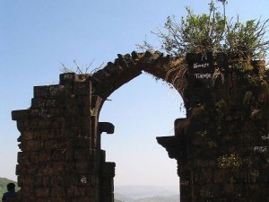 Vishalgad Fort Maharashtra Attractions And How To Reach