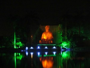 Vivekanand Sarovar Raipur Attractions And How To Reach