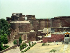 Bathinda In Punjab Attractions And How To Reach