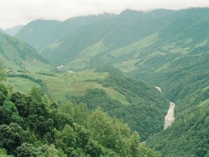 Roing In Arunachal Pradesh Attractions And How To Reach