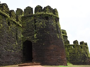 Stunning Forts In South India