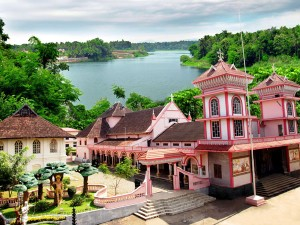 Religious Places To Visit In Alappuzha
