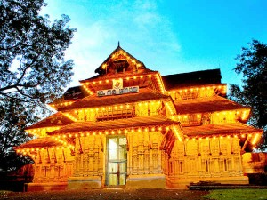 Architectural Wonders In Kerala