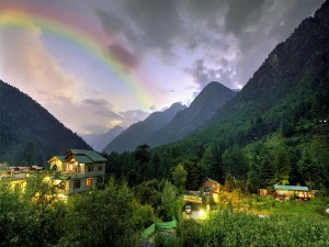 Hill Stations To Visit In January In India