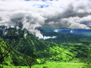 Places To Visit In Maharashtra In
