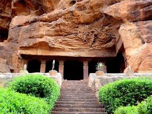 Cave Temples In Karnataka