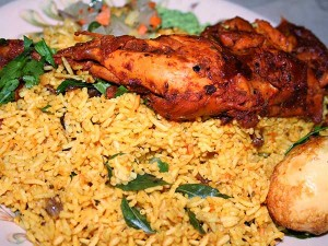 Best Biryani Places In India