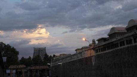 ಪ್ರಪಂಚದಲ್ಲಿಯೇ ಅತ್ಯಂತ ದೊಡ್ಡ ವಿಷ್ಣು ದೇವಾಲಯ
