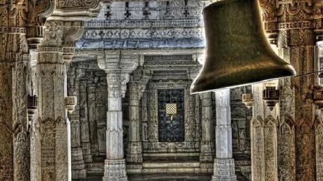 ಹಲವಾರು ಅದ್ಭುತಗಳನ್ನು ಹೊಂದಿರುವ ದೇವಾಲಯವಿದು!