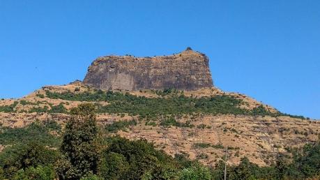ಚಾರಣಿಗರ ಮೆಚ್ಚಿನ ತಾಣ -ನಾಸಿಕ್ನ  ಹರಿಹರ ಕೋಟೆ