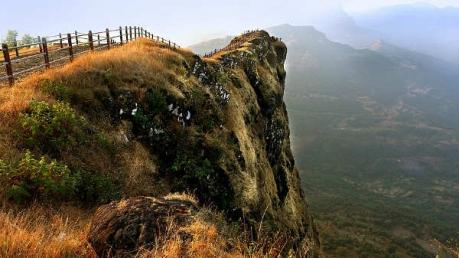ಛತ್ರಪತಿ ಶಿವಾಜಿ ಆಳ್ವಿಕೆಯಲ್ಲಿದ್ದ 2700ಮೀ. ಎತ್ತರ ಕೋಟೆ ನೋಡಿದ್ದೀರಾ?