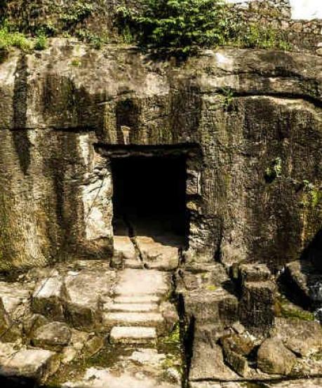 5 ನೇ ಶತಮಾನದ ಅತ್ಯಂತ ಮಾಹಿಮಾನ್ವಿತ ದೇವಾಲಯವಿದು..