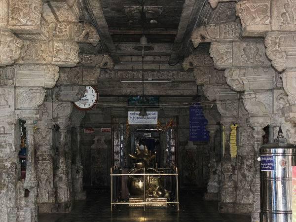 8 Popular Shiva Temples Bangalore