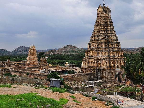 A Road Trip From Bangalore Hampi