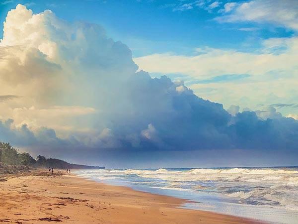 8 Beaches Weekend Getaways From Bangalore