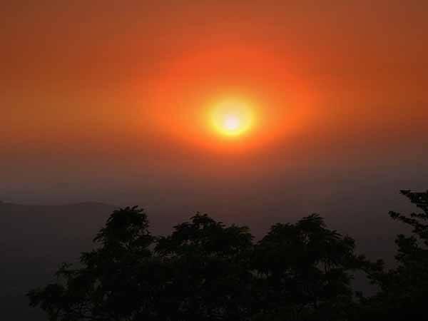 7 Best Places Visit Agumbe