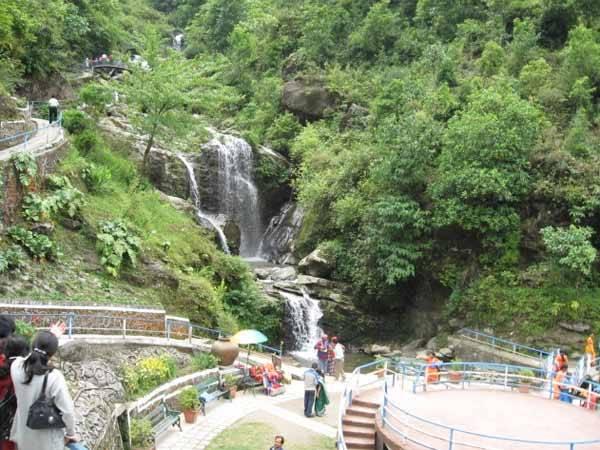 Fabulous Rock Gardens India